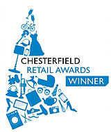 chesterfield Retail Award Winner