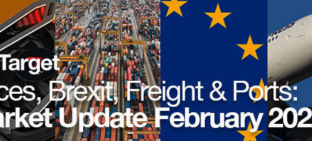 Target Components updates us on Prices, Brexit, Freight & Ports Issues