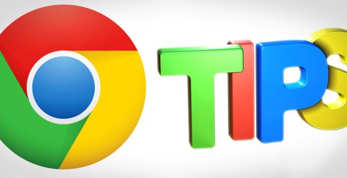 Making Google Chrome Work for You!