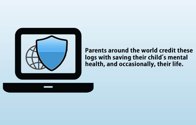 How To Protect Your Children While They're Online
