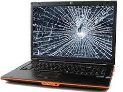 laptop screen repair ot replacment