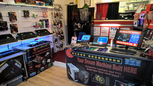 Chips Computers Chesterfield best computer shop