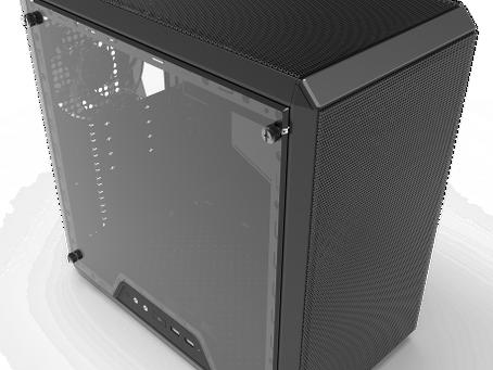 Cooler Master Announces New Case Lineup, Q500L, Q500P, NR400 and NR600.