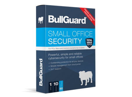 BullGuard Announces Revenue Growth and Customer Expansion Opportunities for Managed Service Provider
