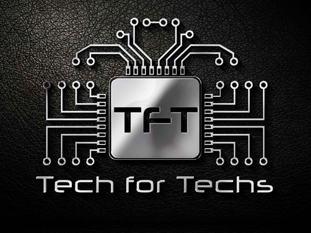 Welcome to Techs for Techs