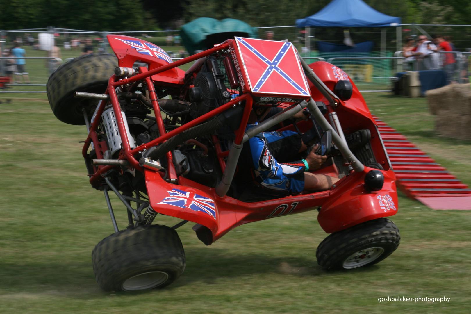 1st buggyshow at horsham 4 5 6th june 20