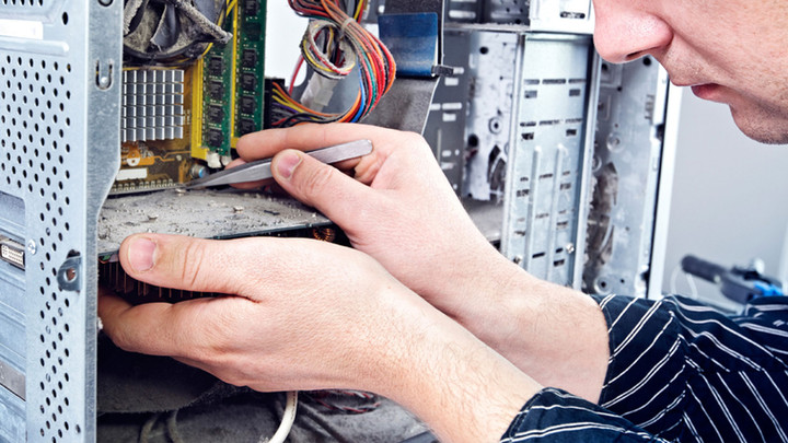 computer diag
