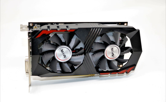 AFOX Graphics card