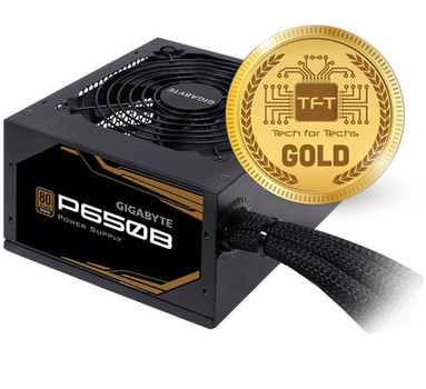 P650B Power supply gigabyte review