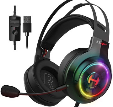EDIFIER G4 TE GAMING HEADPHONES