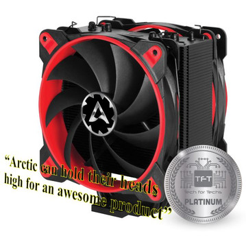 arctic Freezer 33 eSport HSF Review