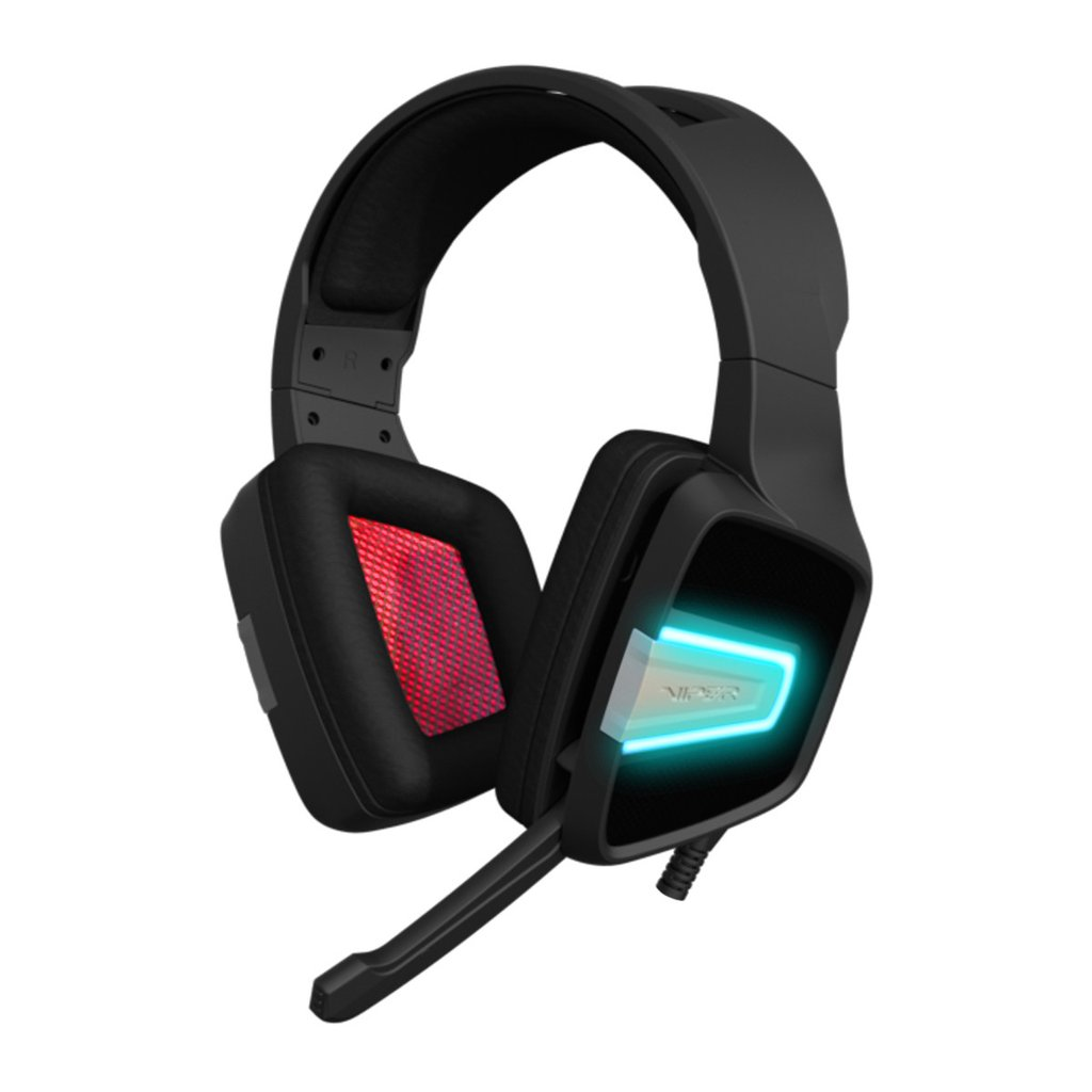 Viper V370 RGB Headset Review | Tech