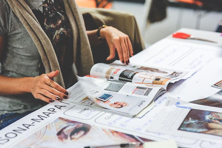 Print Flyer Prospekte Magazin Druck Flyer Druck Herborn Flyer erstellen lassen Prospekt machen lassen
