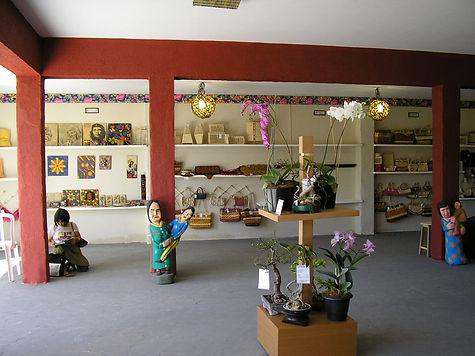 EXPOCRATO 2008 - SEBRAE