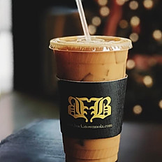 Cold Brew/Iced Coffee