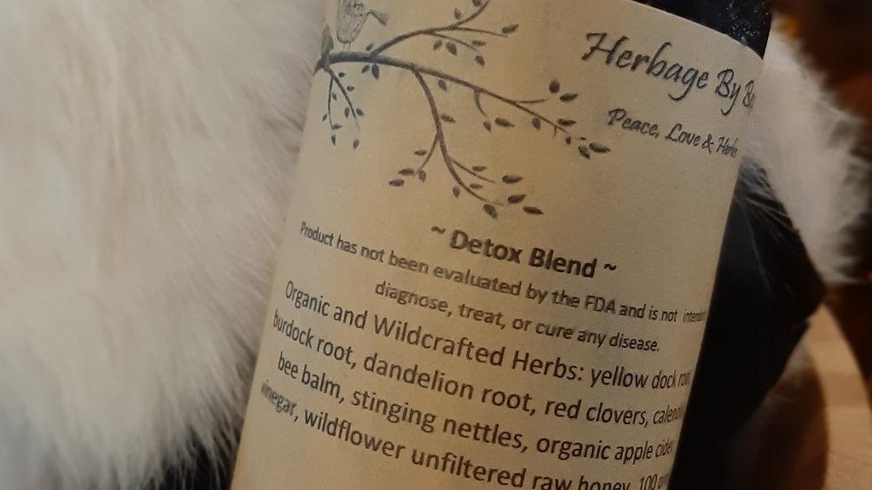 Detox Extract