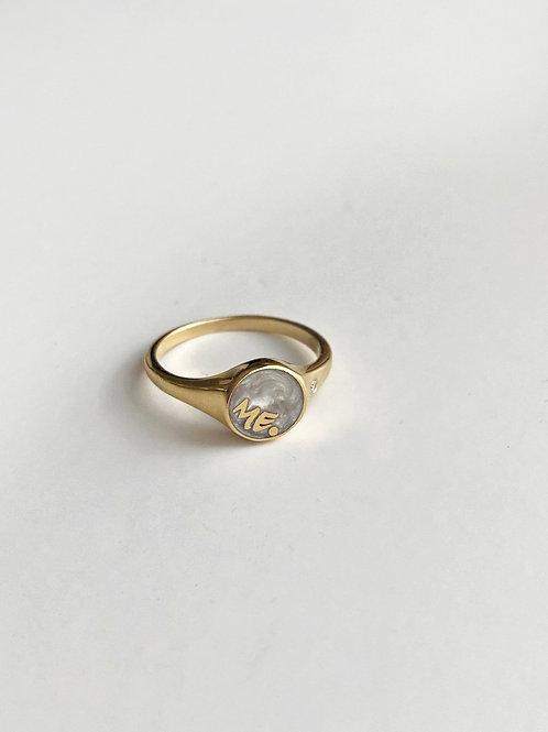 .ME.  טבעת