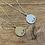 Thumbnail: Free שרשרת התרומה לגמאני זהב