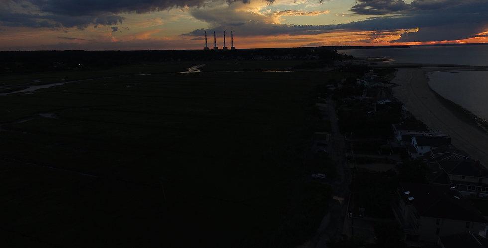 Sunset 17