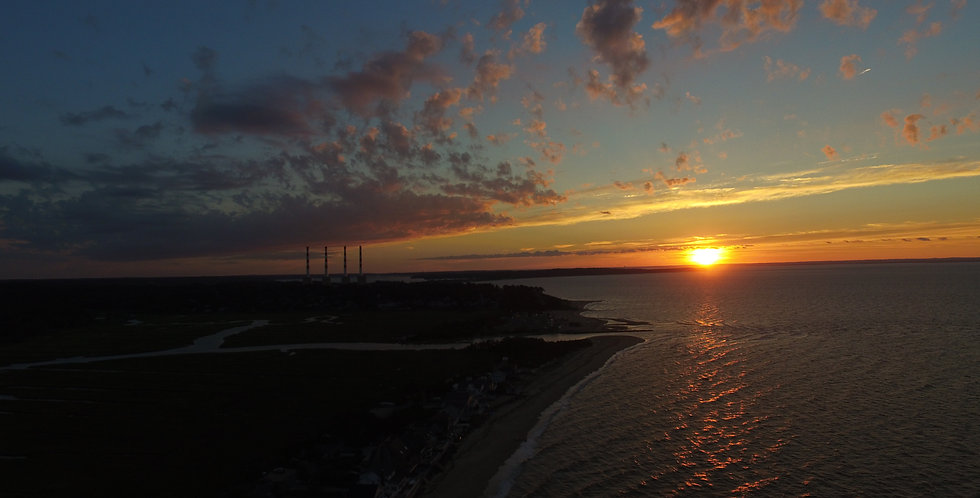 Sunset 58