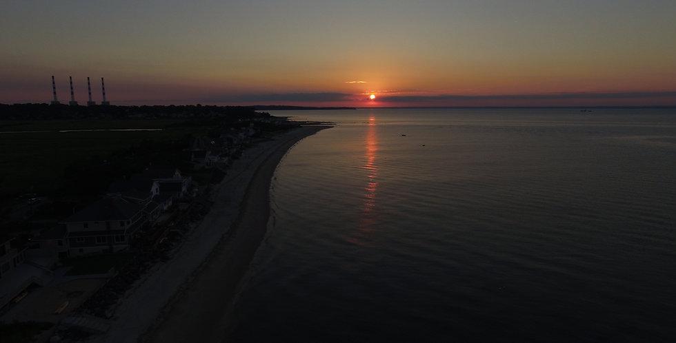 Sunset 42