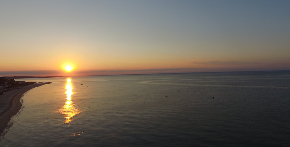 Sunset 49