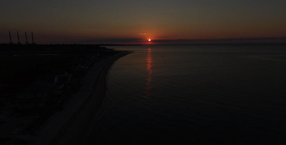 Sunset 43
