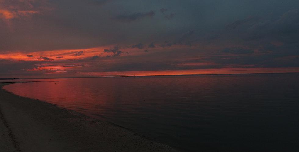 Sunset 18