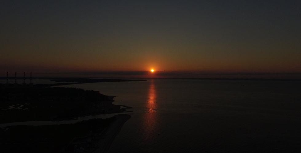Sunset 52