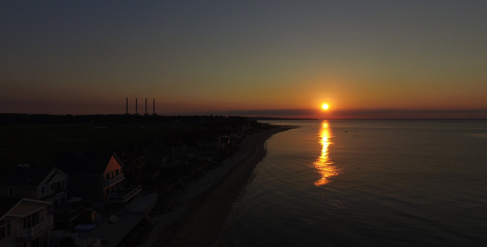 Sunset 50