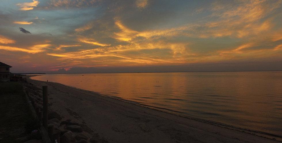 Sunset 40