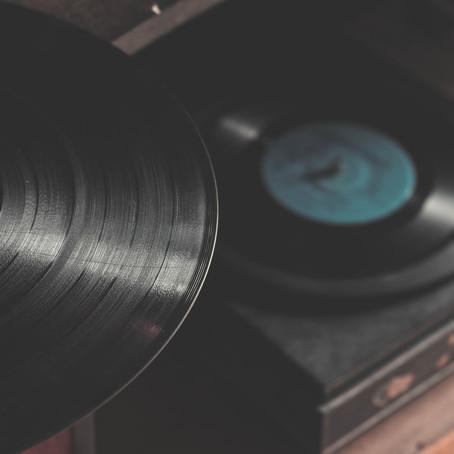 Musical Milestone 004:  Car-Tunes