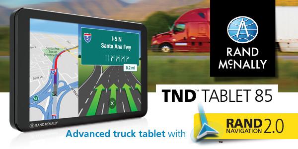 Radio Nemo - TND Tablet 85 - Banner Ad.j