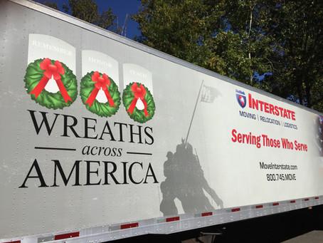 WAA's Trucking Tributes Presents Interstate