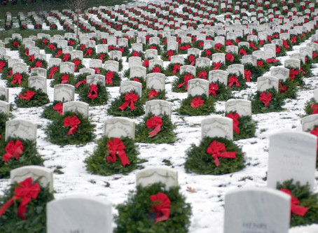 Wreaths Across America On-Air