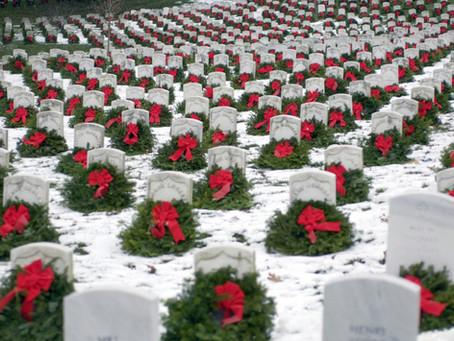 Wreaths Across America On-Air