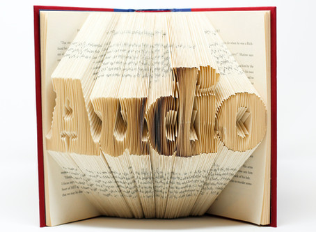 Audiobook Month