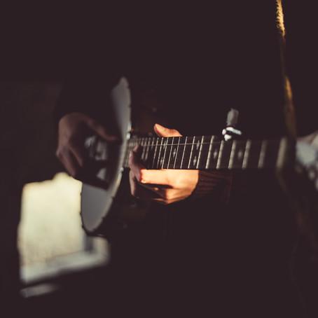 Musical Milestone 005: The Banjo