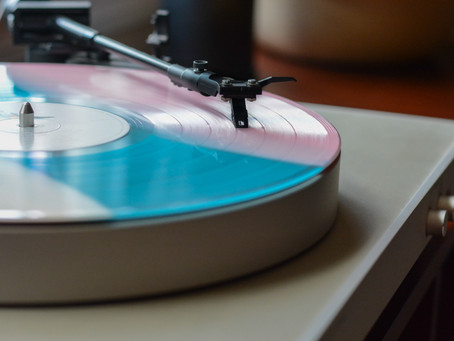 Musical Milestone 001: Buddy Holly