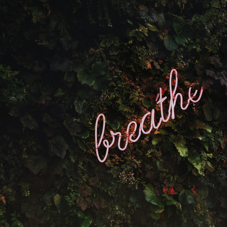 Making Every Breath Count