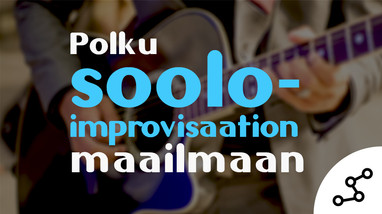 Polku sooloimprovisaation maailmaan-md.j