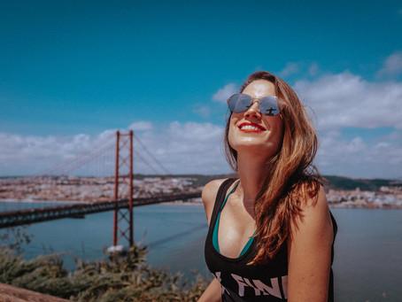Lisabon za 3 dny
