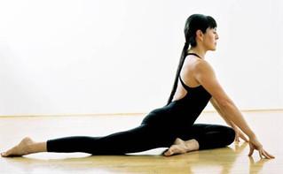 Alongamento Muscular 2