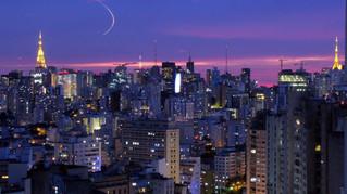 Parabéns, São Paulo!