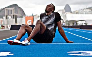 Atletas profissionais: o segredo da saúde