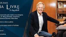 Programa Ciência Livre é destaque no Jornal o Estado de SP de hoje (09.09.2019)