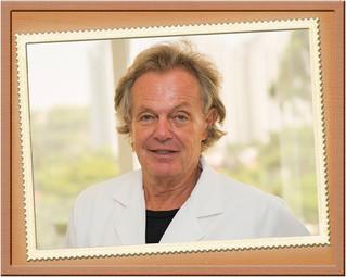 Dr. Beny Schmidt: a yoga na avosidade
