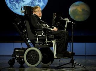 Dr. Beny Schmidt falou sobre o diagnóstico de ELA do físico britânico Stephen Hawking que faleceu na