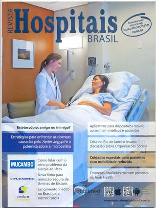Revista Hospitais Brasil