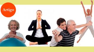 """""""Os vilões do envelhecimento são o sedentarismo, o estresse e a solidão"""", diz o neurologista Beny Sc"""
